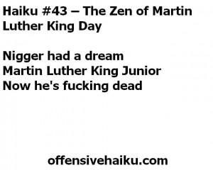 Offensive Haiku # 43